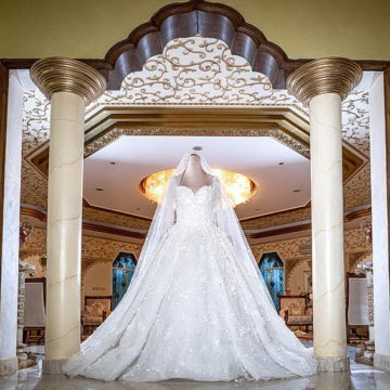 Honeymoon | Female Wedding Photographer Dubai
